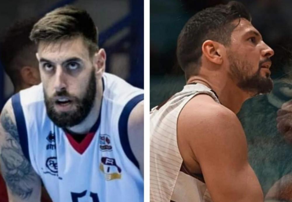 Николай Вангелов и Георги Сираков стават съотборници