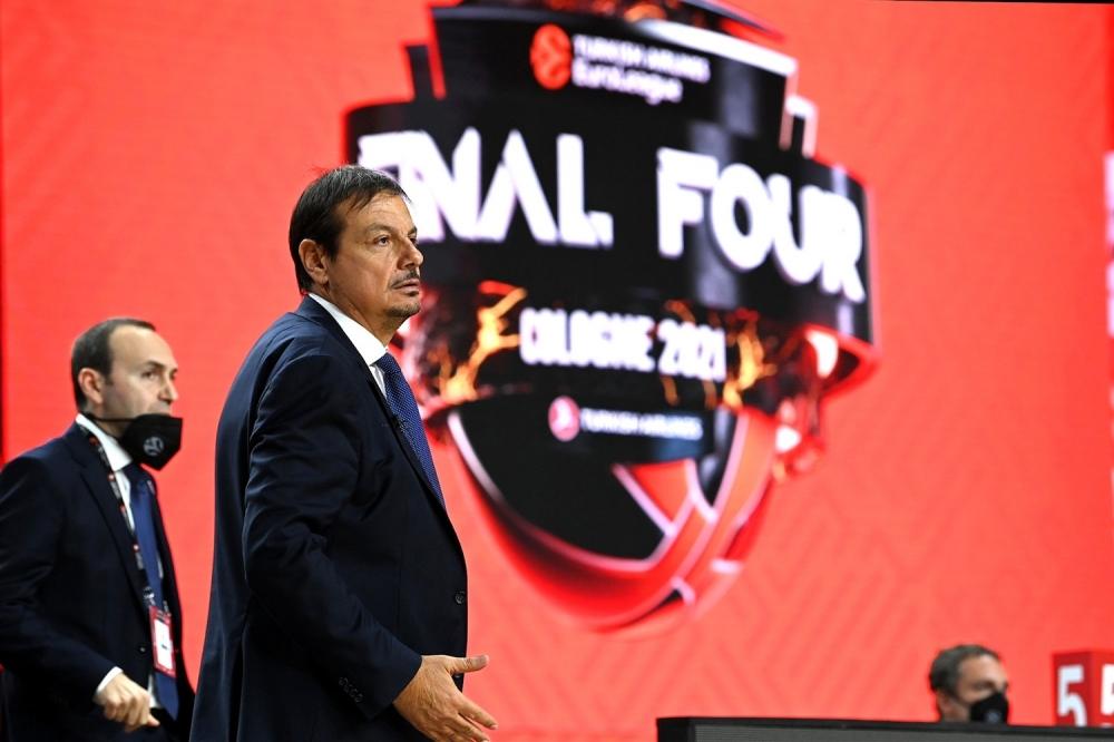 Атаман: Не можеш да спечелиш Евролигата със стрийтбол
