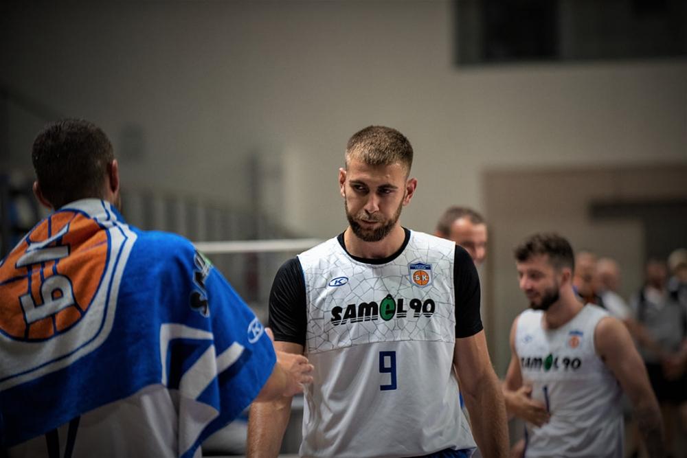 Драматична загуба за Рилски спортист в Румъния