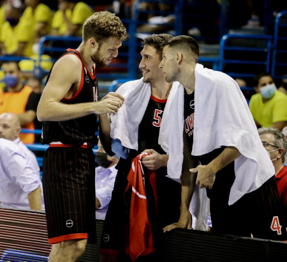 В Гърция: Везенков пред нов договор с Олимпиакос