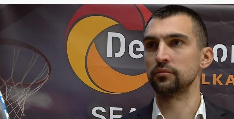 Йордан Янков: Много бе важно да спечелим, за да си повярваме