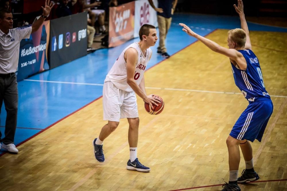 Дамян Минков нанесе първа загуба на Секулович в БФБ е-баскет лигата