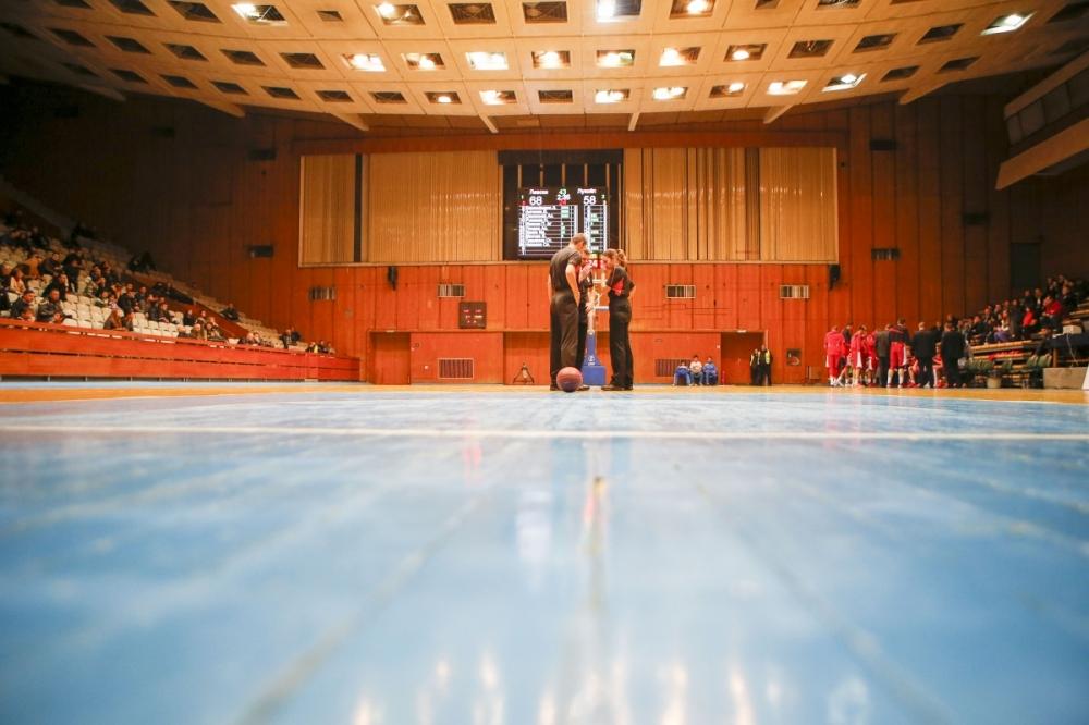 Лагер за баскетболисти, родени 2007 г., ще има и в София