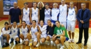 Bulgarian-Romanian basketball week in Ruse