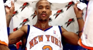 Stephon Marbury will play in China