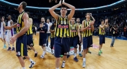 Fenerbahce Ulker rolls to ninth straight win