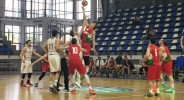 Bulgaria U20 with two home losses to the European champion Turkey