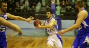Stanimir Marinov signed for Sigal Prishtina