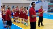 Manuel Markov is the new head coach of Levski 2014
