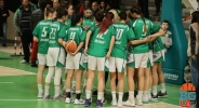 Берое спечели българското дерби в Адриатическата лига