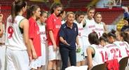 Деси Ангелова: Ще се борим за третото място в групата