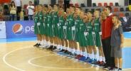 Фаворитът Словения за младежите в първия мач от Европейското в София