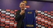 Официално: Барселона има нов треньор