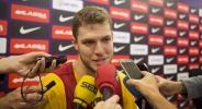 Барса - Реал е финалът в Испания, Везенков остава твърдо аут