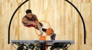 Донован Мичъл е новият крал на забивките в НБА (видео)