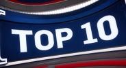 Топ 10 изпълнения от мача на звездите в НБА (видео)