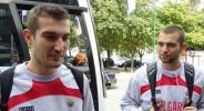 Златин Георгиев: Да играеш за България е най-хубавото нещо