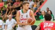 Александър Везенков: Ще се боря за мястото си в Барселона