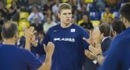 Ексклузивно в BGBasket.com: Барселона привика Везенков обратно
