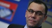 Тодор Стойков: Ако финалът беше в Ботевград или Пловдив, някой щеше да е ощетен
