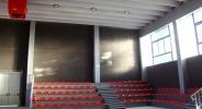Строежът на новата зала на ЦСКА е на финалната права