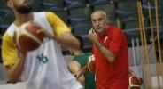 България тренира за последно преди Чехия (видео)