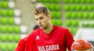 Везенков се завръща в националния за мача с Финландия