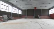 Новата зала на ЦСКА струва 2 милиона лева (видео)