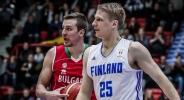 Финландски национал: Везенков е доста добър играч