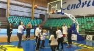 Малчугани посетиха тренировка на Спартак Плевен