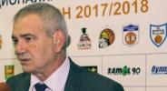 Иван Чолаков: Не съм доволен от моите момчета