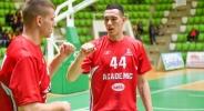 Йордан Минчев - сравняван с Дражен и пред поредно голямо предизвикателство