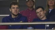 Везенков пропуска трети пореден мач за Барса