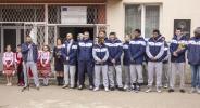 Рилски спортист показа Купата в самоковско училище