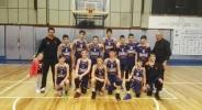 Без вина, виновни: Децата от Сливен баскет потърпевши от служебна загуба в друг мач