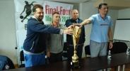 Стефан Михайлов: И четирите отбора имат качества да станат първи