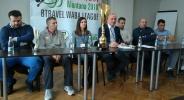 Треньорите очакват оспорвани мачове в Адриатическата лига