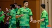 Николай Николов пропуска мача с Ямбол