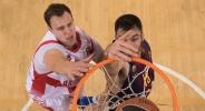 Загуба за Барселона в Евролигата, Везенков отново не игра