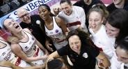 Италиански и турски отбор стигнаха до финала в женския Еврокъп