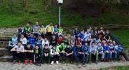 Отбори от школата на Шумен бяха на лагер в Лесковац