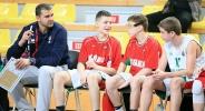 Снимки от участието на България (14) на турнира в Скопие