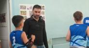 Йордан Иванов: В Италия 15-годишни играят при мъжете, а ние ги смятаме за малки