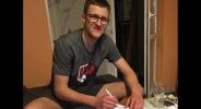 Треньорът на LMU за Иван Алипиев: Намерихме си брилянт
