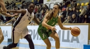 Берое Стара Загора е на победа от финал при жените