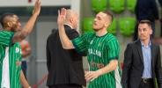 Венцислав Петков: Играхме отборно