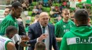 Небойша Видич: Не сме разочаровани от третото място