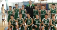 Ботевград приема турнира за Купата при 12-годишните момчета