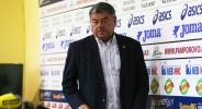 Петър Георгиев: Има много мръсотия в баскетбола