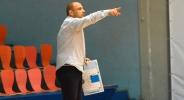 Тити Папазов: Искам първи да стигнем до три победи в полуфинала